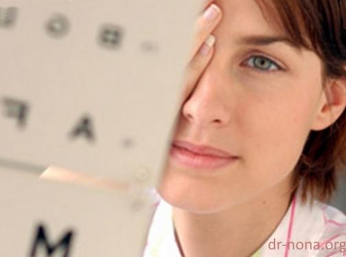 Улучшить зрение с Доктор Нона